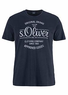 shop for s oliver mens online at swimwear365. Black Bedroom Furniture Sets. Home Design Ideas