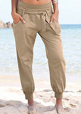 Buffalo London Beach Trousers