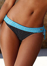 Buffalo Turquoise Swimwear Briefs