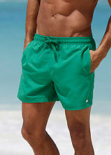 H.I.S Green Swimming Shorts