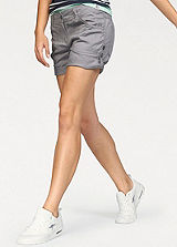 KangaROOS Grey Shorts