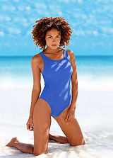 KangaROOS Royal Blue Dynamic Swimsuit