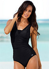 LASCANA Black Swimsuit