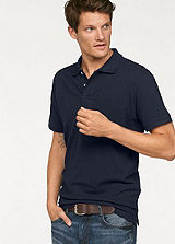 Tom Tailor Navy Polo Shirt